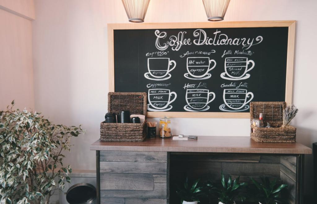 Pexels Free Stock Photo Coffee Shop - Deanna Wampler Social Media Coach