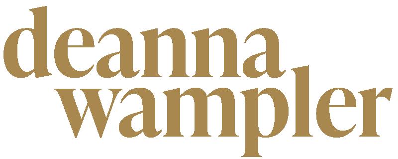Deanna Wampler Logo